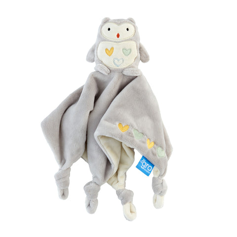 Conforter Ollie the Owl | THE GRO COMPANY | RocketBaby.it