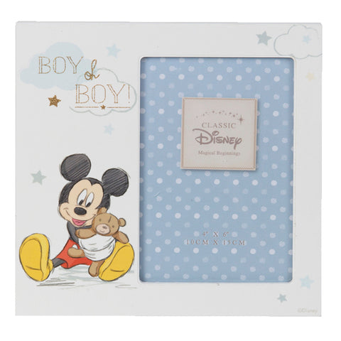 Cornice Disney Topolino Mickey Mouse | DISNEY | RocketBaby.it