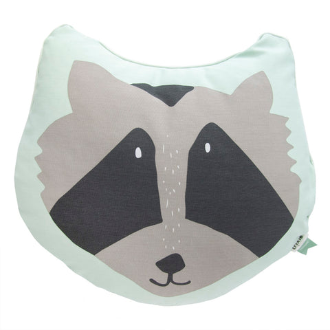 Cuscino Sagomato Mr Raccoon |  | RocketBaby.it
