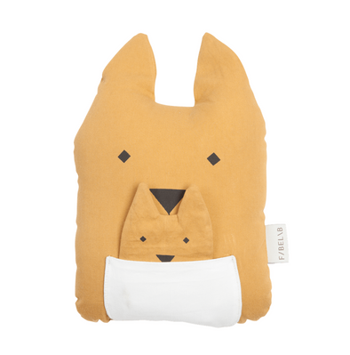 Cuscino Kangaroo e Joey | FABELAB | RocketBaby.it
