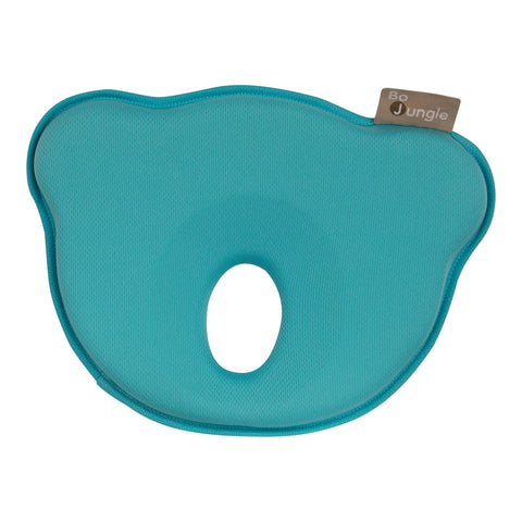 Cuscino Anatomico Turquoise | BO JUNGLE | RocketBaby.it