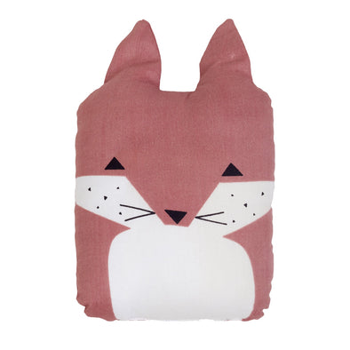 Cuscino Friendly Fox | FABELAB | RocketBaby.it