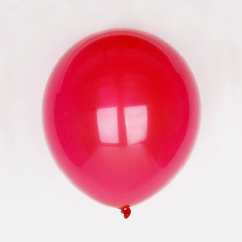 10 Palloncini Red | MY LITTLE DAY | RocketBaby.it
