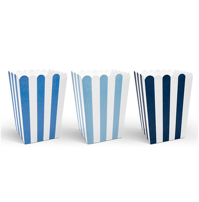 Set 6 Sacchetti per Popcorn Little Plane | PARTY DECO | RocketBaby.it