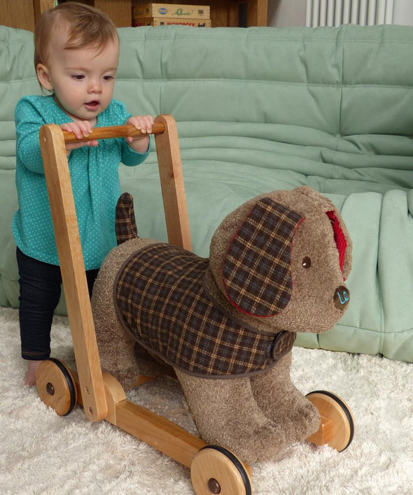 Push Toy Percy |  | RocketBaby.it