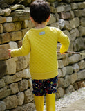 Felpa Quilted | PICCALILLY | RocketBaby.it
