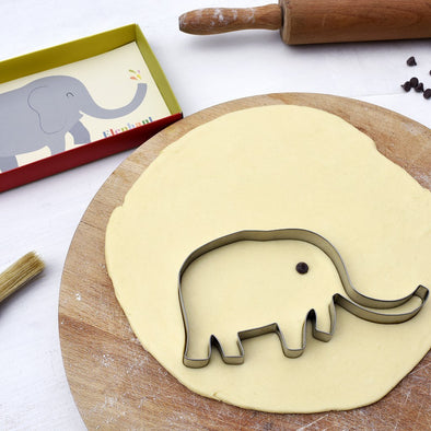 Formina per Biscotti Elephant | REX LONDON | RocketBaby.it