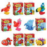 1 Kit Plastilina Softeez Animalz | FLAIR | RocketBaby.it