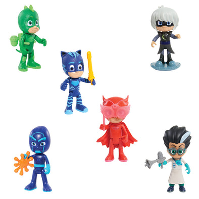 1 Personaggio Parlante PJ Masks | FLAIR | RocketBaby.it