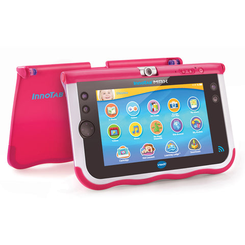 Tablet Touch InnoTab Max Pink | VTECH | RocketBaby.it