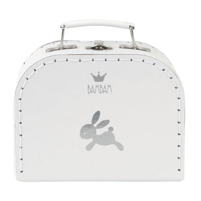 Valigia Rabbit Small | BAMBAM | RocketBaby.it
