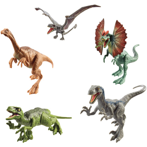 Dinosauro Jurassic World Attack | MATTEL | RocketBaby.it