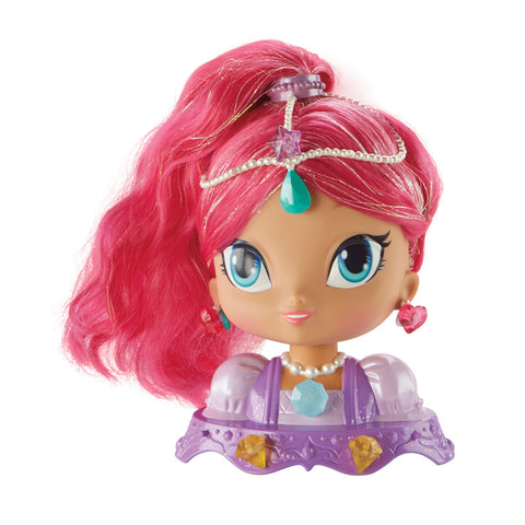 Bambola da Pettinare Shimmer | MATTEL | RocketBaby.it