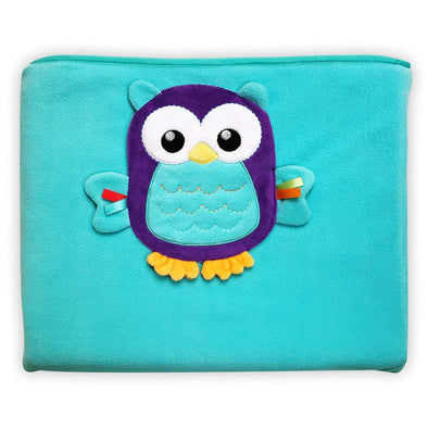 Coperta per Passeggino Woodland Owl |  | RocketBaby.it