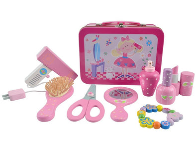 Beauty Set In Valigia | MAGNI TOYS | RocketBaby.it