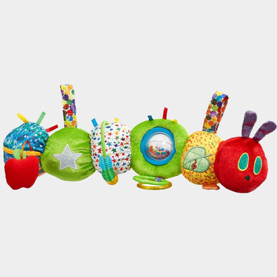 Gioco Musicale Activity The Very Hungry Caterpillar | RAINBOW DESIGNS | RocketBaby.it