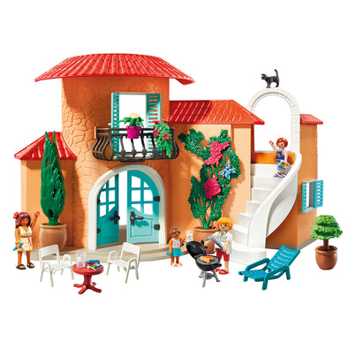 Playmobil Villa Estiva | PLAYMOBIL | RocketBaby.it