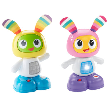 Personaggio Beatbo Beats Junior | FISHER PRICE | RocketBaby.it