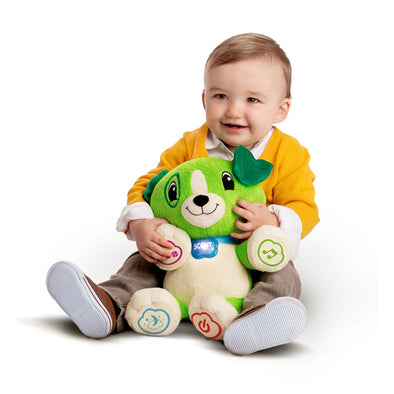 Peluche Musicale My Pal Scout | LEAP FROG | RocketBaby.it