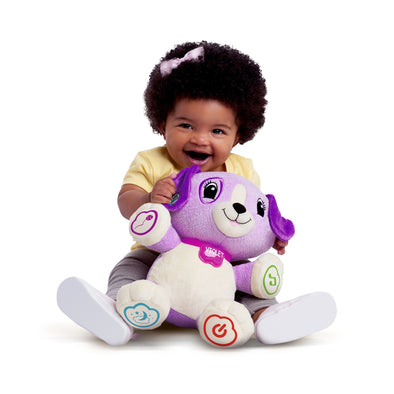 Peluche Musicale My Pal Violet | LEAP FROG | RocketBaby.it