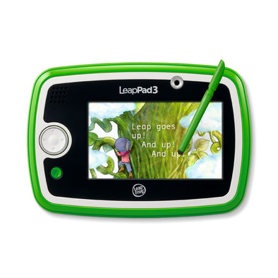 Tablet Musicale LeapPad 3 | LEAP FROG | RocketBaby.it