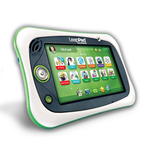 Tablet Musicale LeapPad Ultimate | LEAP FROG | RocketBaby.it