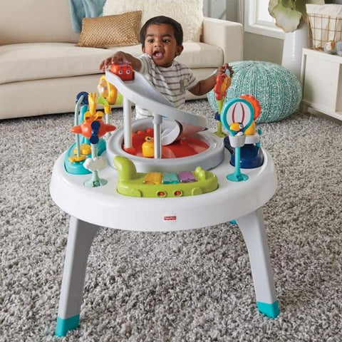 Tavolo 2 in 1 Activity Centre Sit to Stand | FISHER PRICE | RocketBaby.it