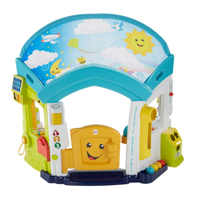 Casetta Interattiva e Musicale Laugh and Learn | FISHER PRICE | RocketBaby.it