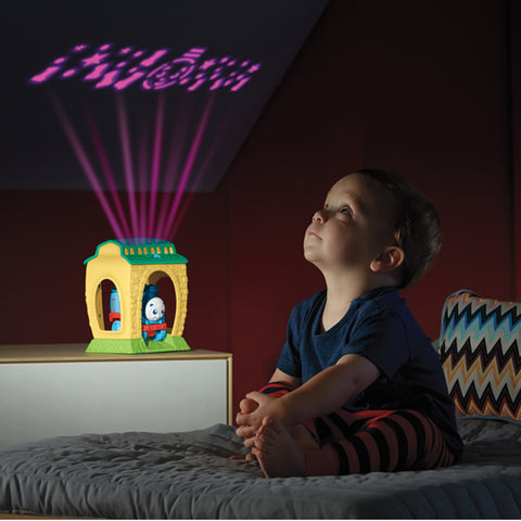 Gioco Musicale e Luminoso Trenino Thomas | MATTEL | RocketBaby.it