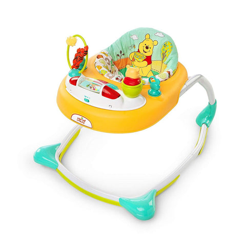 Girello Luxe Winnie The Pooh | MIKY | RocketBaby.it
