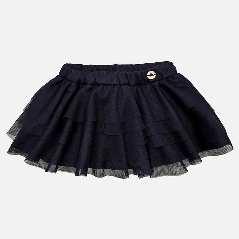 Gonna in Tulle Blu Navy | MAYORAL | RocketBaby.it