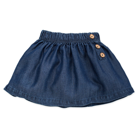 Gonna Petit Lou Jeans | PINOKIO | RocketBaby.it