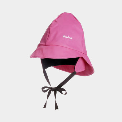 Cappello Foderato Pink | PLAYSHOES | RocketBaby.it
