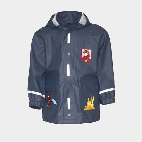 Impermeabile Fire Brigard | PLAYSHOES | RocketBaby.it