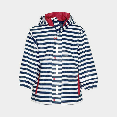 Impermeabile Maritime | PLAYSHOES | RocketBaby.it