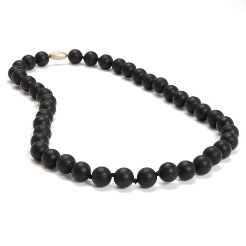 Collana da Mordere Jane Black | CHEWBEADS | RocketBaby.it