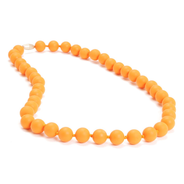 Collana da Mordere Jane Creamsicle | CHEWBEADS | RocketBaby.it