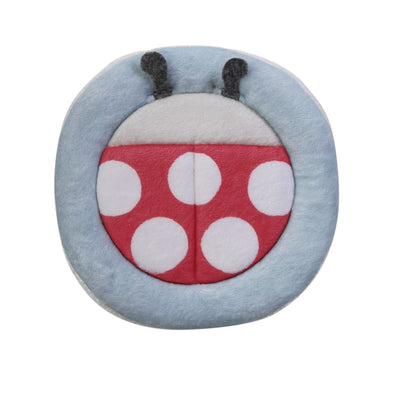 Lavetta e Spugna Scrubbie Ladybug | BLOOMING BATH | RocketBaby.it