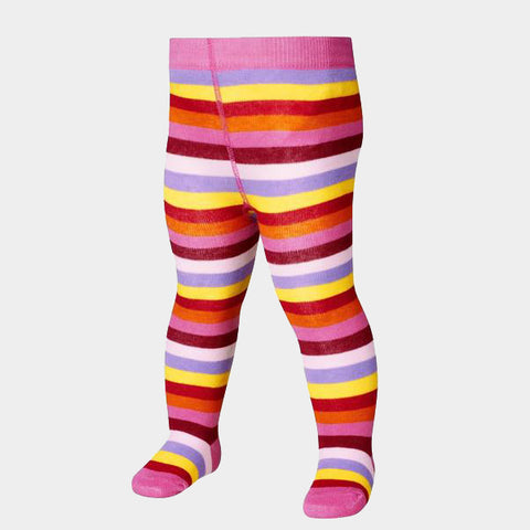 Leggings con Piedino Striped Pink Original | PLAYSHOES | RocketBaby.it