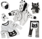 Leggings Gatto Matto - BLADE&ROSE - RocketBaby.it - RocketBaby