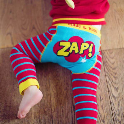 Leggings Zap | BLADE&ROSE | RocketBaby.it