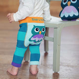 Leggings Gufetto - BLADE&ROSE - RocketBaby.it - RocketBaby