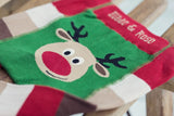 Leggings Renna Rudolf - RocketBaby - 4