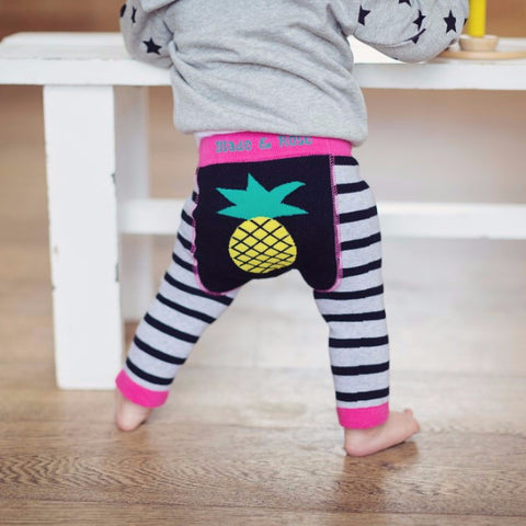 Leggings Ananas - RocketBaby - 1