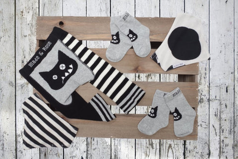 Leggings Gatto Matto - RocketBaby - 2