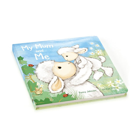My Mum and Me Book Libro in Inglese |  | RocketBaby.it