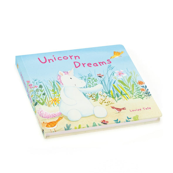 Unicorn Dreams Book Libro in Inglese |  | RocketBaby.it