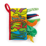 Dino Tails Book Libro In Inglese - RocketBaby - 1