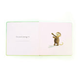 I Know A Monkey Book Libro in Inglese - RocketBaby - 4