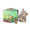 Wake Up Little Owl Book Libro in Inglese - RocketBaby - 2